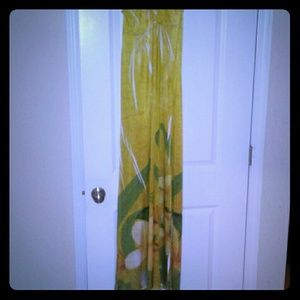 Dresses & Skirts - New Yellow Woman Dress